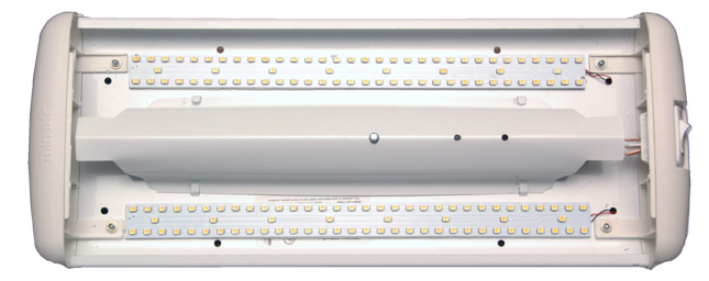 12 inch xfactor led fluorescent tube replacement